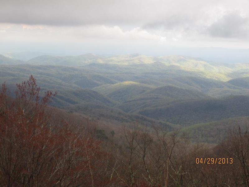 Blowing Rock View