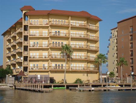 Galleon Bay Unit 306-beautiful 2/2-Spectacular Sunsets! - Spectacular Sunset over the Bay - lovely 2/2 Condo - South Padre Island - rentals