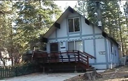 Peg's Place - Image 1 - Big Bear Lake - rentals