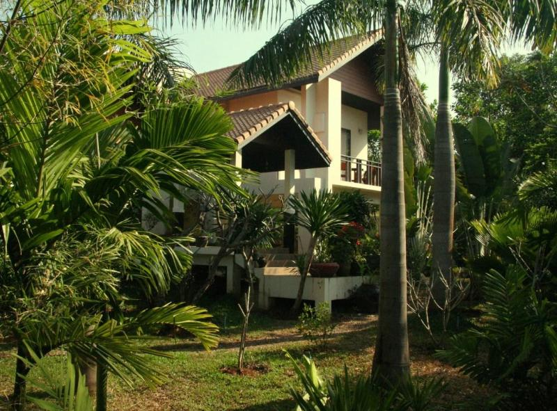 Unique villa in beautiful and exciting environment - Image 1 - Soi Dao - rentals