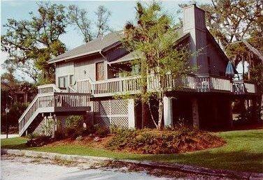 Temaju - Temaju - North Forest Beach - 99 Steps to Beach - Hilton Head - rentals