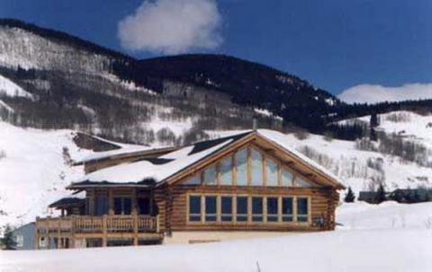 Mountain Retreat - Image 1 - Crested Butte - rentals