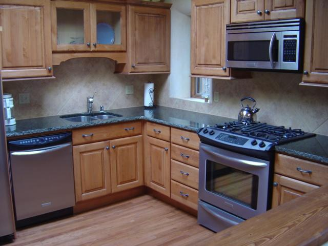 Kitchen - Historic Casita I Bedr Walk to Plaza Fitness/Pool - Santa Fe - rentals