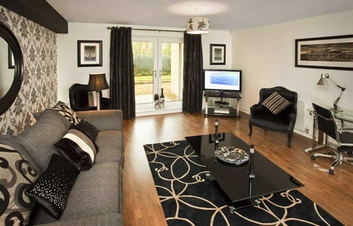 5* Luxury Edinburgh Apartments - Image 1 - Edinburgh - rentals
