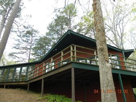 High Point Cottage - Image 1 - Pickwick - rentals