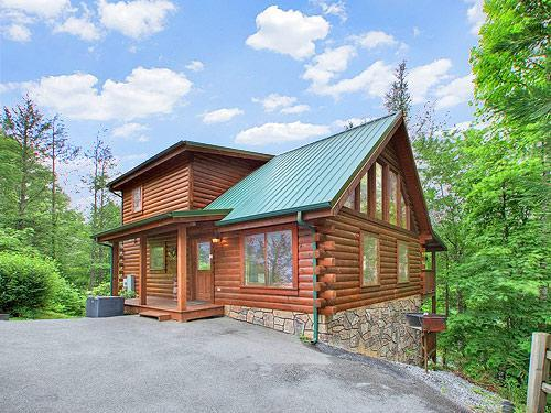 A Black Bear's Hideaway - A Black Bear's Hideaway - Gatlinburg - rentals