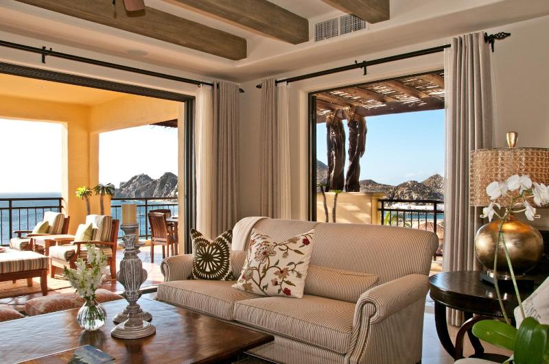 Hacienda Beach Club- Gorgeous, Luxurious 2 Bedroom - Image 1 - Cabo San Lucas - rentals