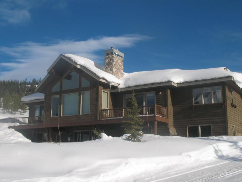 Sioux Lodge - Luxury Ski and Summer Home - Big Sky - Image 1 - Big Sky - rentals