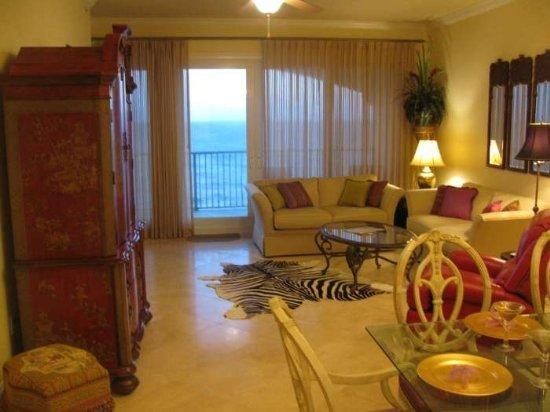 Adagio 4BR/3BA Gulf Front Condo, What a View! On beautiful Scenic Hwy 30A Beaches of South Walton - Image 1 - Santa Rosa Beach - rentals