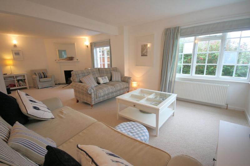 Bay Cottage Croyde Holiday Cottages Large Comfortable Sitting Room