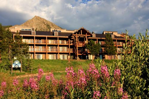 Beautiful 4 Bdrm Condo in Crested Butte!