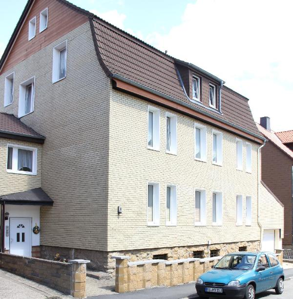 Vacation Apartment in Goslar - 646 sqft, spacious, renovated kitchen (# 358) #358