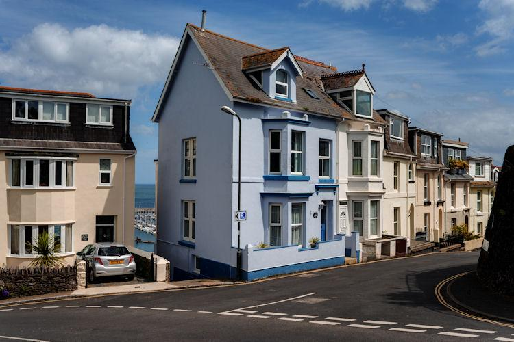 Outside Creels - Creels - Brixham - rentals
