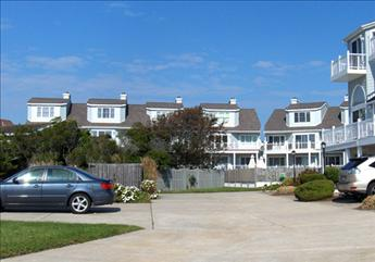 BEACHFRONT CONDO WITH POOL 96364 - Image 1 - Cape May - rentals