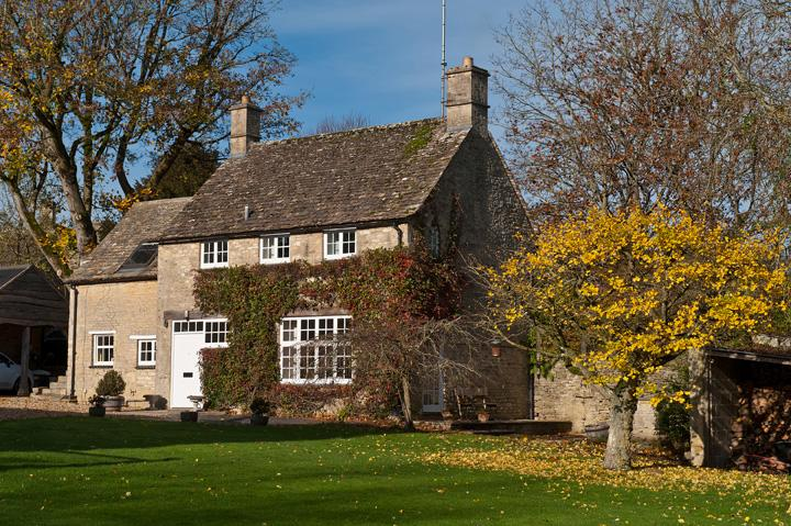 Lower Barn Cottage, nr Bibury
