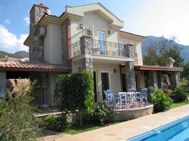Villa Lauray