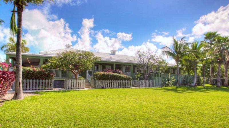 Stirling House, Provo Golf Club, Providenciales, Turks and Caicos Islands