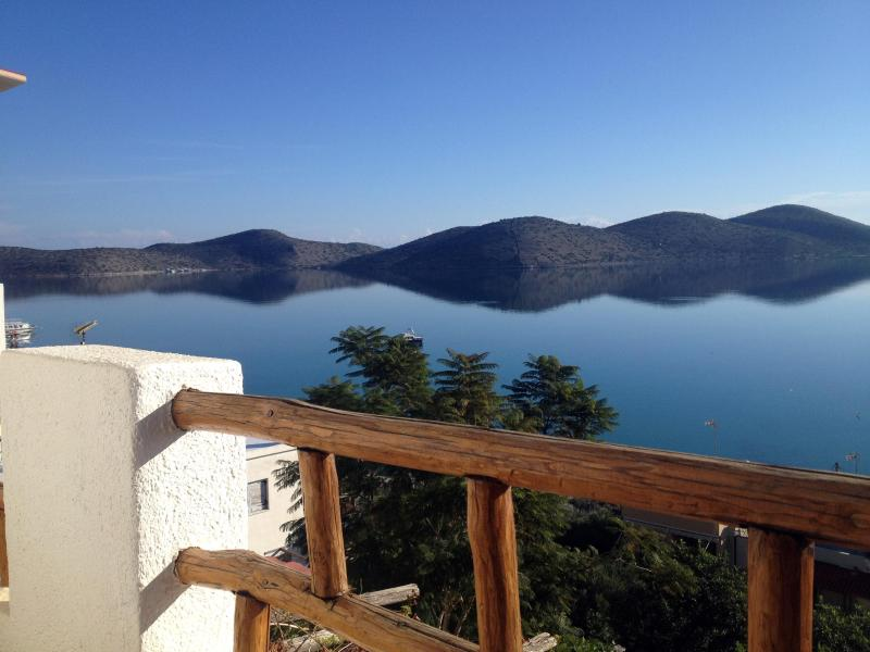 amazing elounda gulf view - Amazing apartment-View at Elounda village gulf - Elounda - rentals