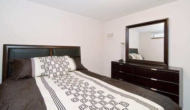 Bedroom 2 - Great location - Private two Bedrooms - Vancouver - rentals