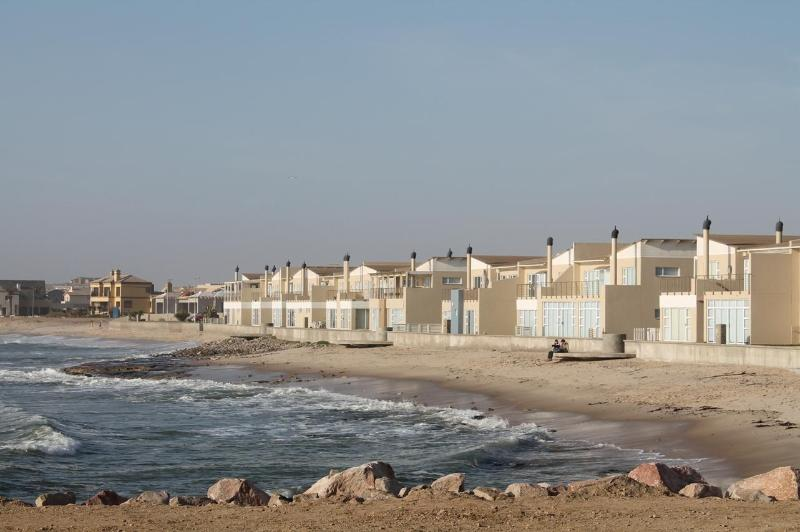 Waterfront Apartments - Vogelstrand Self-Catering Apartment - Swakopmund - rentals