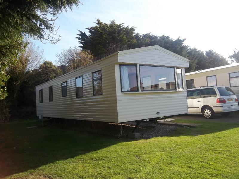 Anchorage Holiday Caravan Haven Littlesea Holiday Park Weymouth
