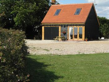 Wild Acre Cartlodge - Wild Acre Cartlodge - St Osyth - rentals