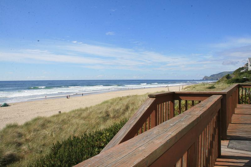 Paradise Cove - Image 1 - Lincoln City - rentals