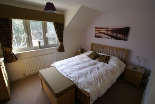 Club Cottage - Image 1 - Fort Augustus - rentals
