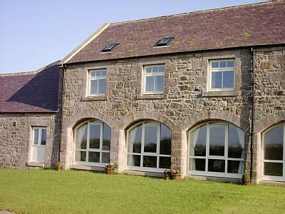 No 3 The Steading