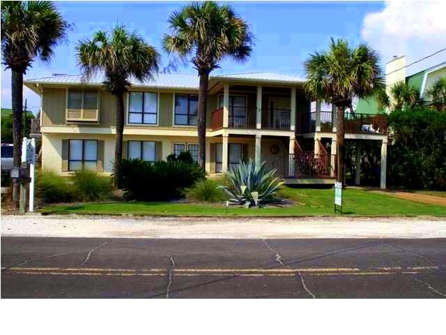 Luxury Beach Home, Steps from Sand, Full Gulf View - Image 1 - Santa Rosa Beach - rentals