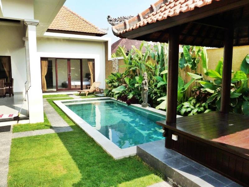 Canda Villa Dua - Walk To Beach Shopping & Dining! - Image 1 - Sanur - rentals