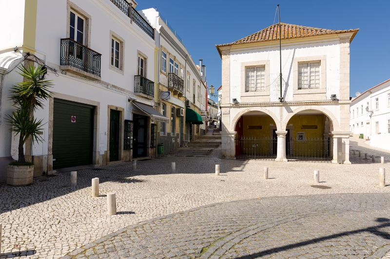 Lagos is a very old Portuguese town with an amazing cultural heritage