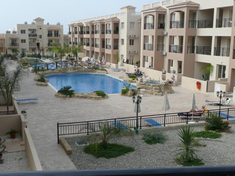 Royal Seacrest, a great choice for your holiday in Paphos.