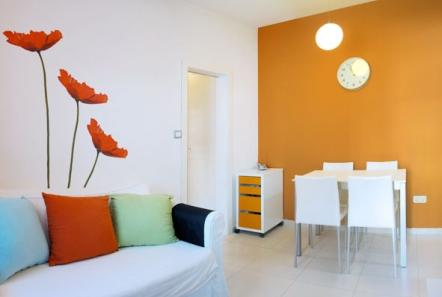 Charming studio next to the Rastro - Image 1 - Madrid - rentals
