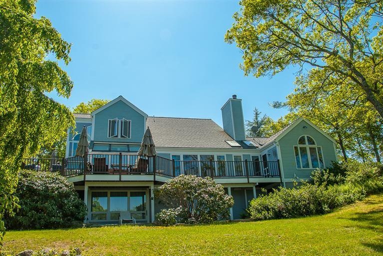 Year Round Luxury in Ballymeade Estates - Image 1 - East Falmouth - rentals