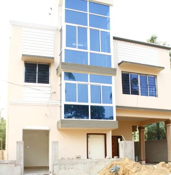 3 BHK House on Rent @ Baramunda - Image 1 - Bhubaneswar - rentals