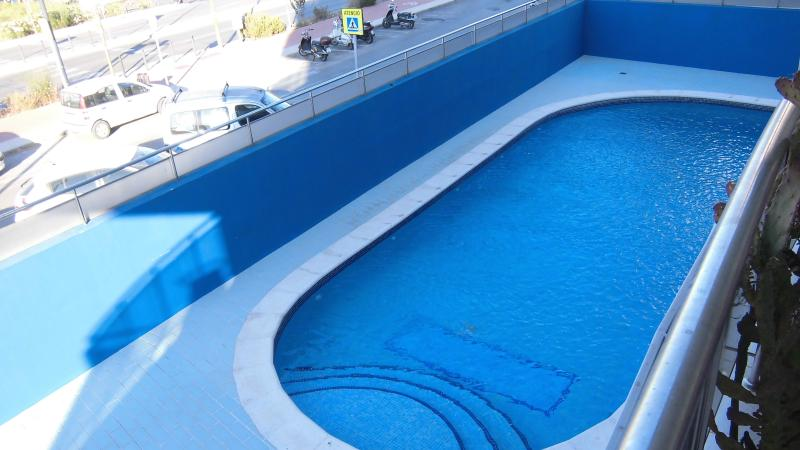 50 mts from Talamanca Beach!! and 2 wonderful pools!!