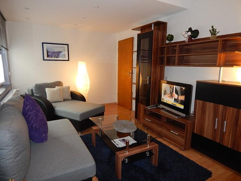LLAG Luxury Vacation Apartment in Koblenz - 646 sqft, central, comfortable, well-equipped (# 4433) #4433