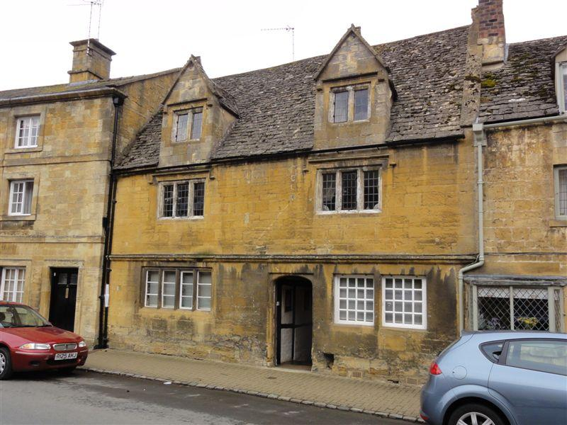Rose and Crown House, Chipping Campden