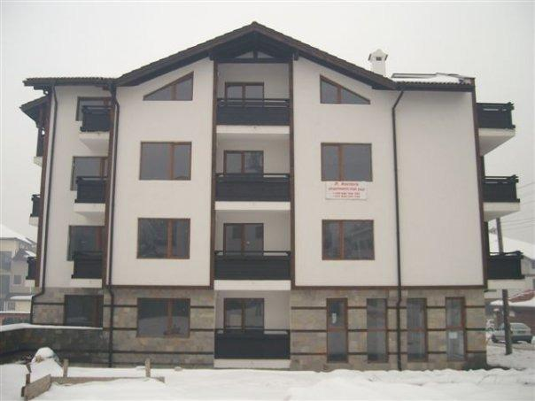 Anastasia Apartments - Enjoy a holiday in our Penthouse