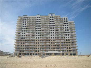 Exterior - Gateway Grand 1206 94734 - Ocean City - rentals