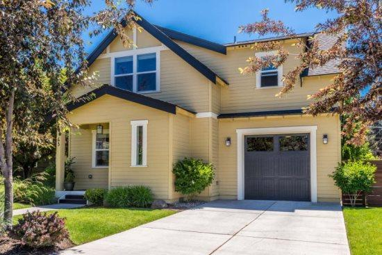 Welcome to 63 McKinley, a newer home in Bend Oregon