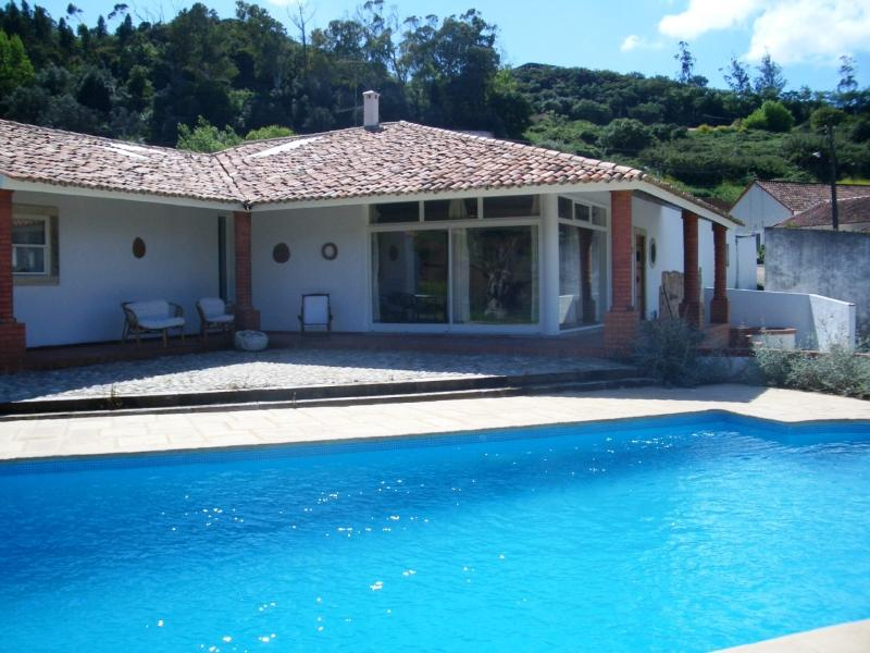 Villa Panoramica with an amazing location, 4 bedrooms, 4 bathrooms villa & private pool.