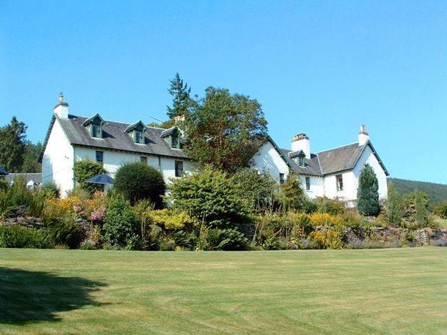 Farleyer Lodge