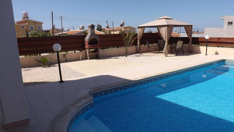 Relax and enjoy your holiday by the pool