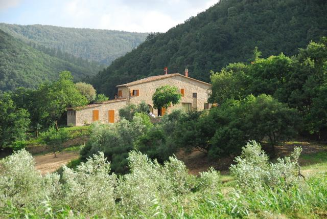 Podere La Valle / the country house
