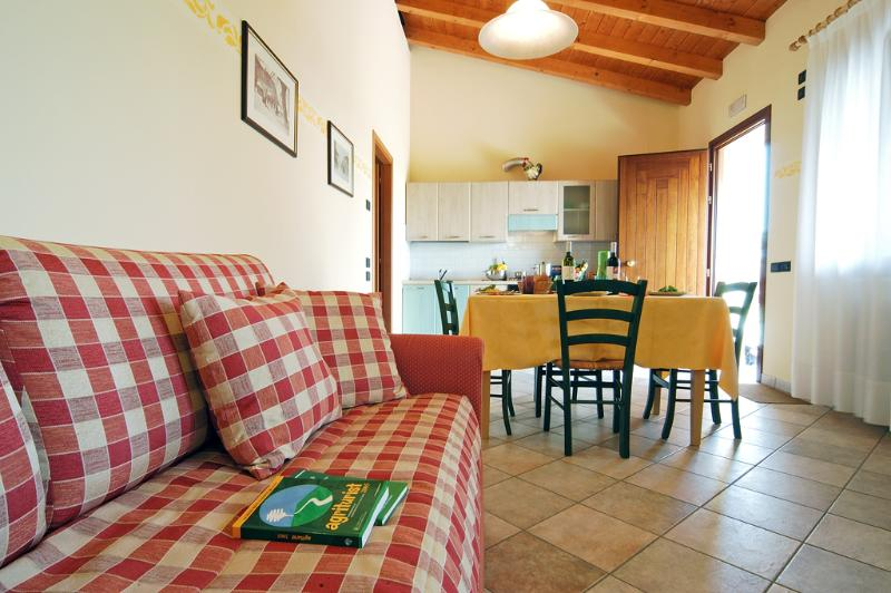 Suite with Pool Self Catering Italy Countryside