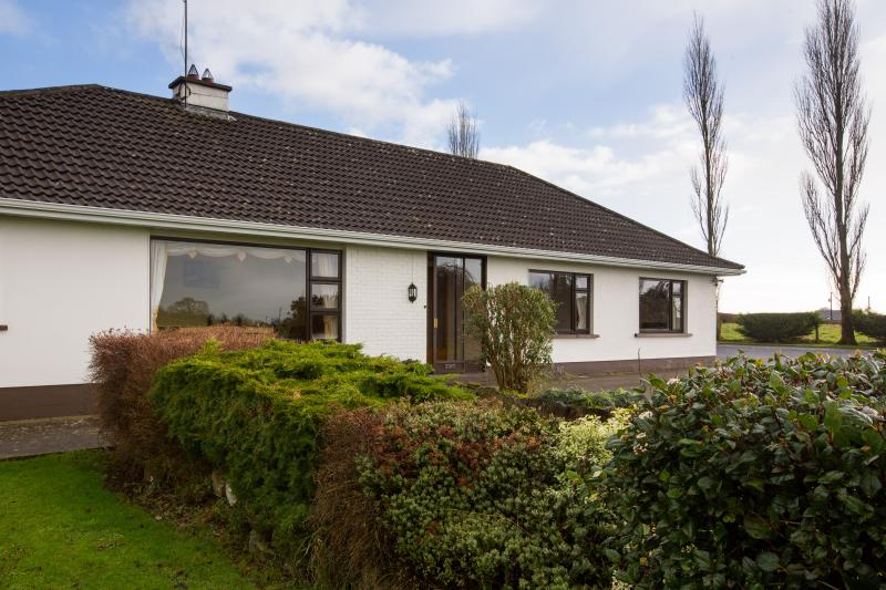 Earl House a 4 star property in a scenic rural setting, situated 3km from Adare village,Co.Limerick.