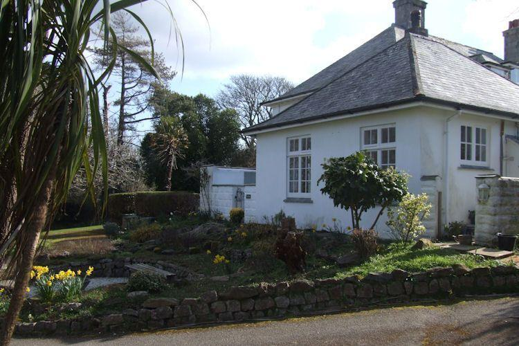 Thyme Cottage, St Ives