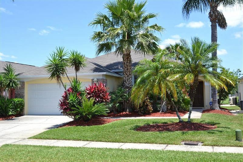 4BR Luxury Resort Home - Excellent Vacation Rental 'Simba's Magic'